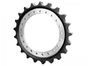 驱动轮-R130